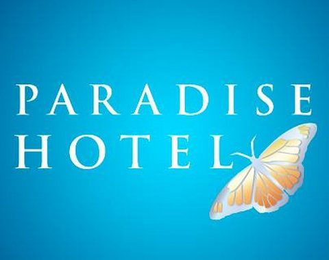 Paradise hotel tilmelding