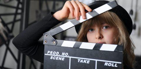 Ny filmkonkurrence